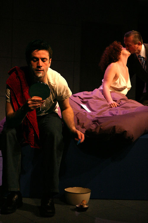 thesis guna nua The irish times reviews thesis at the civic theatre, tallaght thesis civic theatre, tallaght as stage versions of james joyce's ulysses go, gúna nua's new play.
